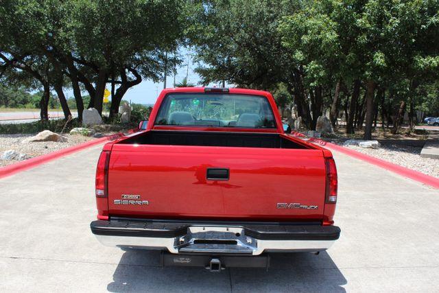 1997 GMC Sierra 1500 Austin , Texas 6