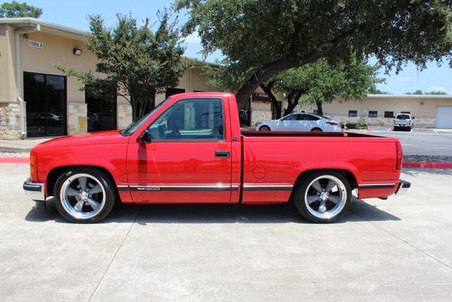 1997 GMC Sierra 1500 Austin , Texas 1