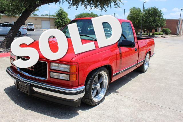 1997 GMC Sierra 1500 Austin , Texas 0
