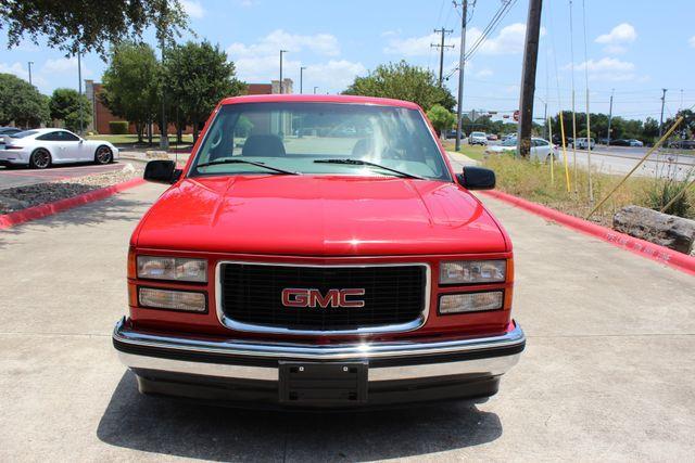 1997 GMC Sierra 1500 Austin , Texas 2