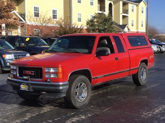 1997 GMC Sierra 1500  | Champaign, Illinois | The Auto Mall of Champaign in Champaign Illinois