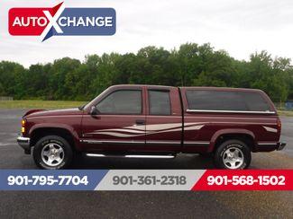 1997 GMC Sierra 1500 SLE Ext Cab 4x4 in Memphis, TN 38115