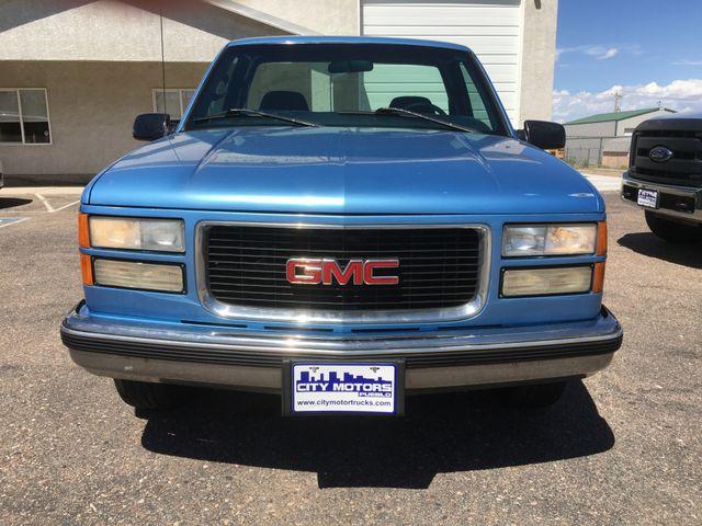 1997 GMC Sierra 1500 Pueblo West, CO