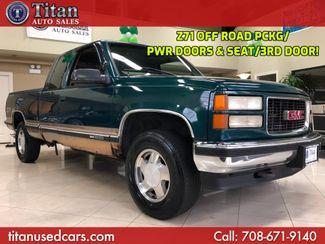 1997 GMC Sierra 1500 SL in Worth, IL 60482