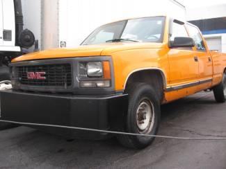 1997 GMC Sierra 3500 Crew Cab St. Louis, Missouri
