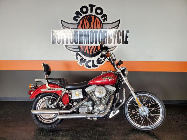 1997 Harley - Davidson DYNA in Fort Worth , Texas 76111