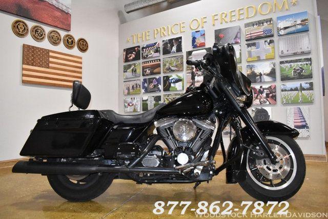 1997 Harley-Davidson ELECTRA GLIDE FLHTPI ELECTRA GLIDE FLHTPI