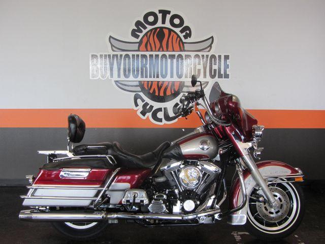 1997 Harley-Davidson Electra Glide® Ultra Classic FLHTCUI in Arlington, Texas Texas, 76010