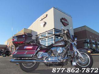 1997 Harley-Davidson ELECTRA GLIDE ULTRA CLASSIC FLHTCUI ULTRA CLASSIC FLHTCU in Chicago, Illinois 60555