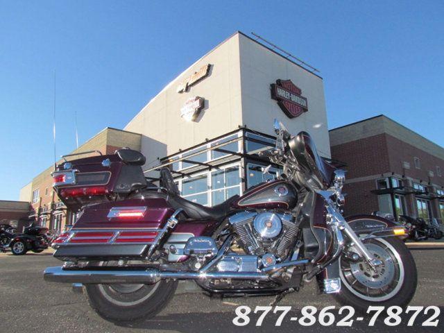 1997 Harley-Davidson ELECTRA GLIDE ULTRA CLASSIC FLHTCUI ULTRA CLASSIC FLHTCU