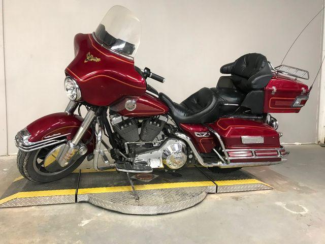 1997 Harley Davidson FLHTCU ULTRA CLASSIC