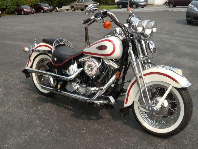 1997 Harley-Davidson FLSTS HERITAGE SPRINGER HERITAGE SPRINGER