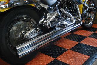 1997 Harley-Davidson FXSTC Softail Custom Jackson, Georgia 10