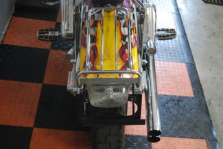 1997 Harley-Davidson FXSTC Softail Custom Jackson, Georgia 11