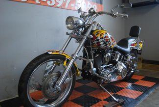 1997 Harley-Davidson FXSTC Softail Custom Jackson, Georgia 13