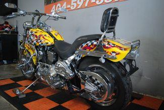 1997 Harley-Davidson FXSTC Softail Custom Jackson, Georgia 14