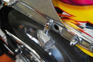 1997 Harley-Davidson FXSTC Softail Custom Jackson, Georgia 15