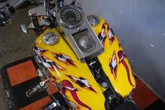 1997 Harley-Davidson FXSTC Softail Custom Jackson, Georgia 25