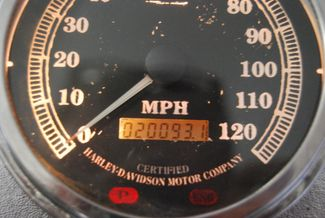 1997 Harley-Davidson FXSTC Softail Custom Jackson, Georgia 26