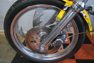 1997 Harley-Davidson FXSTC Softail Custom Jackson, Georgia 27