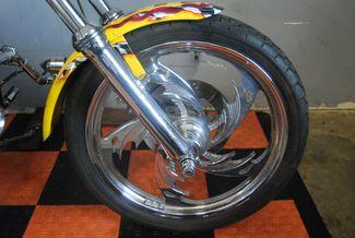1997 Harley-Davidson FXSTC Softail Custom Jackson, Georgia 3