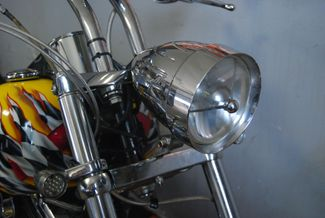 1997 Harley-Davidson FXSTC Softail Custom Jackson, Georgia 4