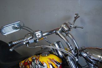 1997 Harley-Davidson FXSTC Softail Custom Jackson, Georgia 5