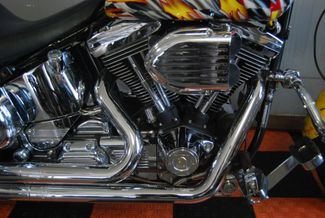 1997 Harley-Davidson FXSTC Softail Custom Jackson, Georgia 6