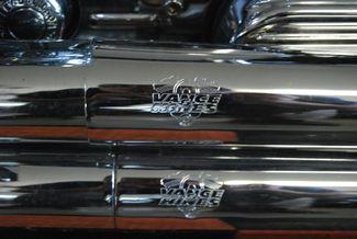 1997 Harley-Davidson FXSTC Softail Custom Jackson, Georgia 9