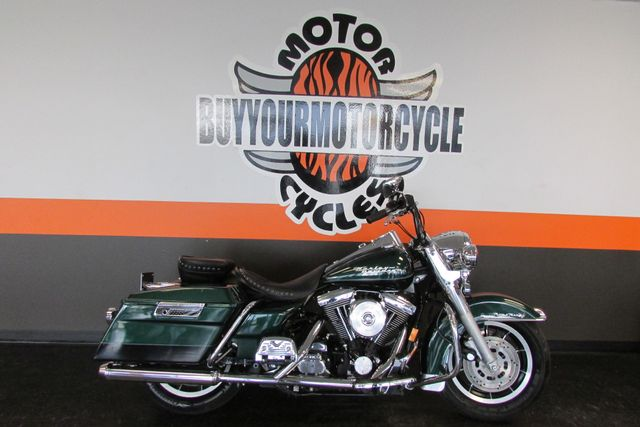 1997 Harley-Davidson Road King CLASSIC Arlington, Texas 0