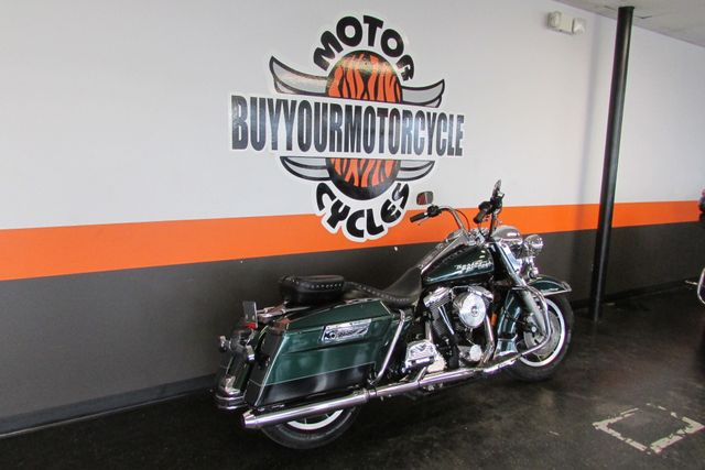 1997 Harley-Davidson Road King CLASSIC Arlington, Texas 1