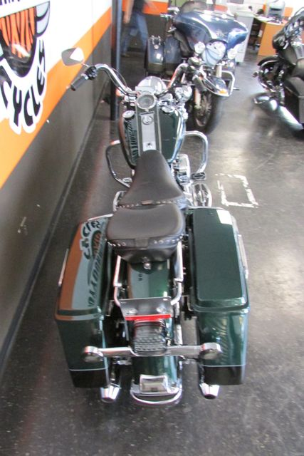 1997 Harley-Davidson Road King CLASSIC Arlington, Texas 12