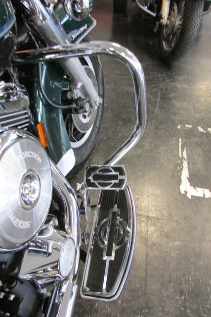 1997 Harley-Davidson Road King CLASSIC Arlington, Texas 19