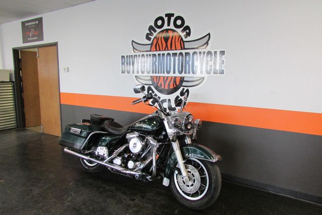 1997 Harley-Davidson Road King CLASSIC Arlington, Texas 2