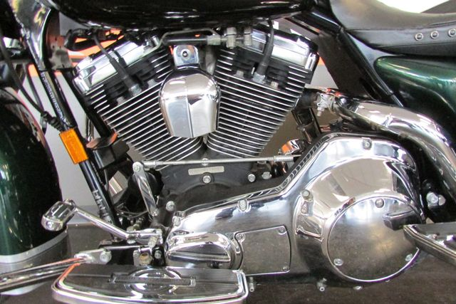 1997 Harley-Davidson Road King CLASSIC Arlington, Texas 46