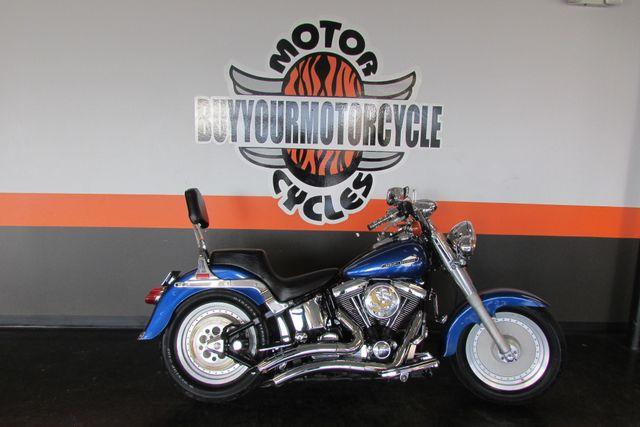 1997 Harley-Davidson  Softail Arlington, Texas 0