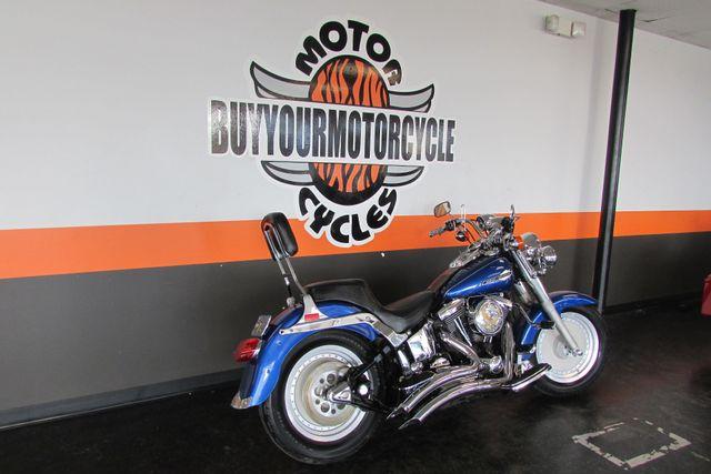 1997 Harley-Davidson  Softail Arlington, Texas 1