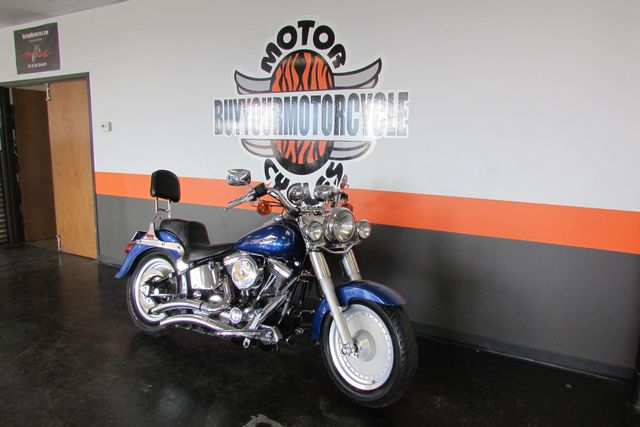 1997 Harley-Davidson  Softail Arlington, Texas 2
