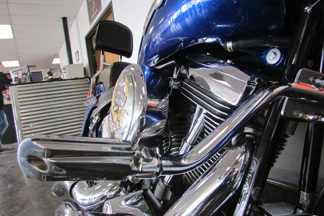 1997 Harley-Davidson  Softail Arlington, Texas 23