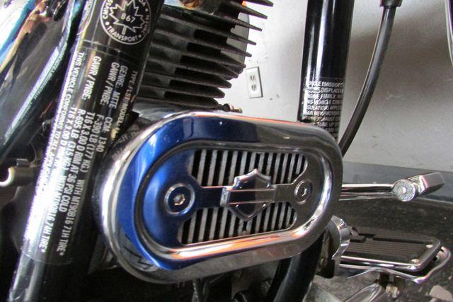 1997 Harley-Davidson  Softail Arlington, Texas 24