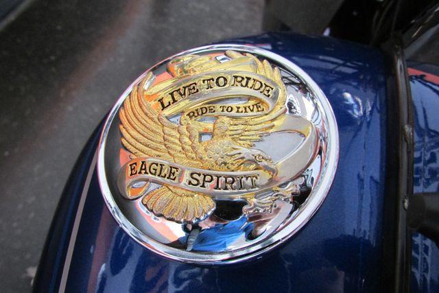 1997 Harley-Davidson  Softail Arlington, Texas 28
