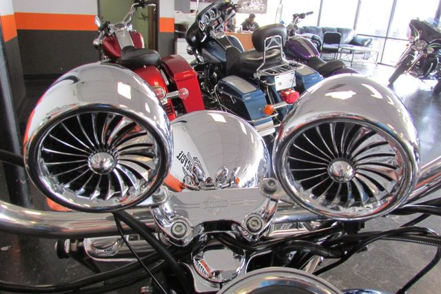 1997 Harley-Davidson  Softail Arlington, Texas 30