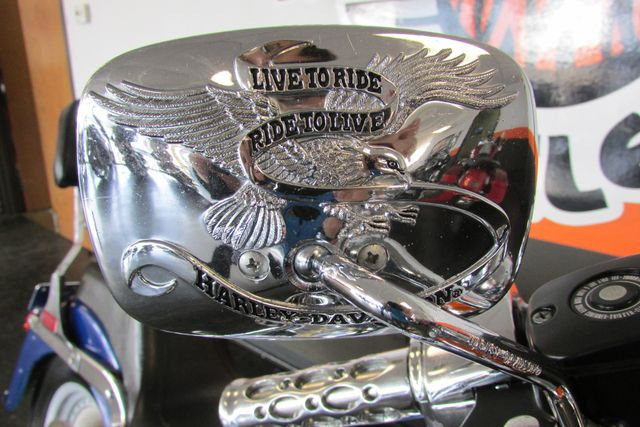 1997 Harley-Davidson  Softail Arlington, Texas 33