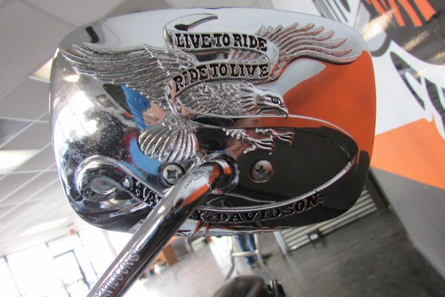 1997 Harley-Davidson  Softail Arlington, Texas 34