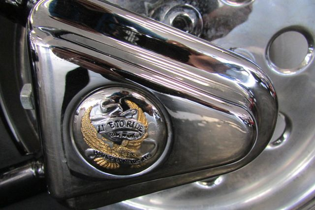 1997 Harley-Davidson  Softail Arlington, Texas 39