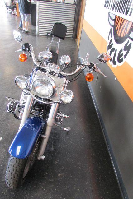 1997 Harley-Davidson  Softail Arlington, Texas 4