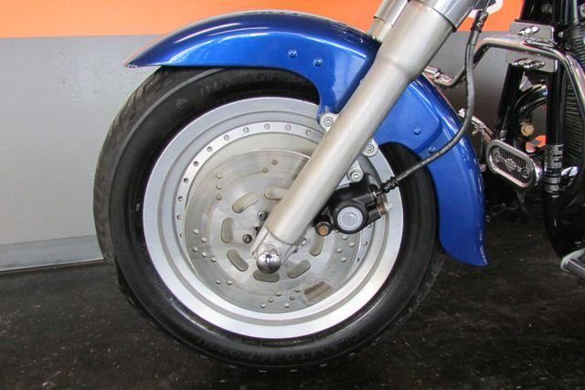 1997 Harley-Davidson  Softail Arlington, Texas 46