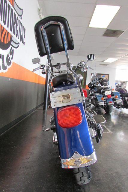 1997 Harley-Davidson  Softail Arlington, Texas 8