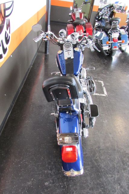 1997 Harley-Davidson  Softail Arlington, Texas 9