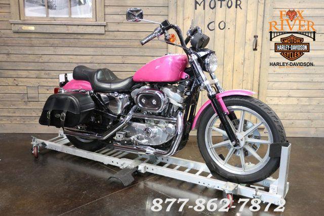 1997 Harley-Davidson SPORTSTER 883 XLH883 883 XLH883 in Chicago, Illinois 60555